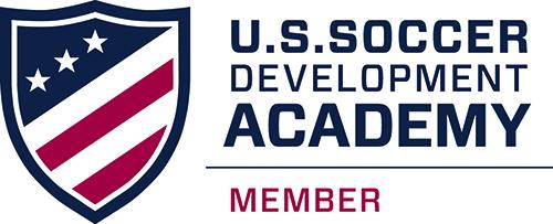 US Soccer Development Academy Member