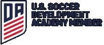 Beachside Soccer US Soccer Development Academy Member