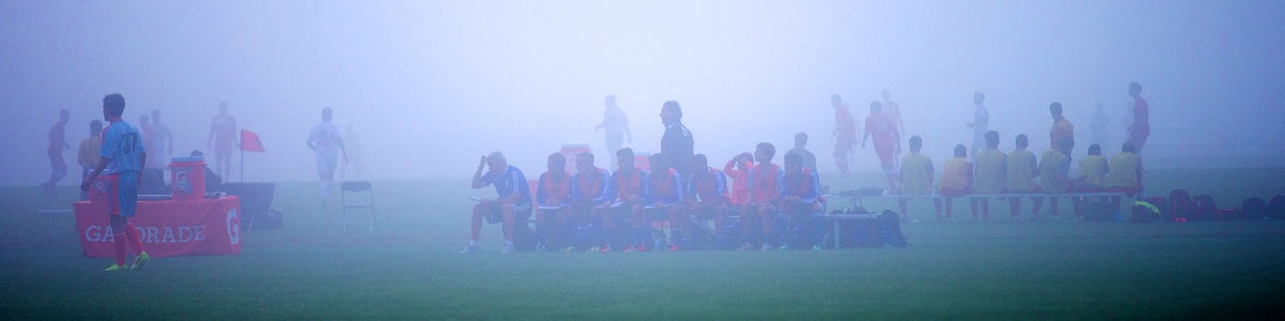 Boston Soccer Club U16 Team vs. D Force