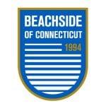 Logo for Beachside Soccer Club