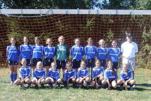2005 Girls