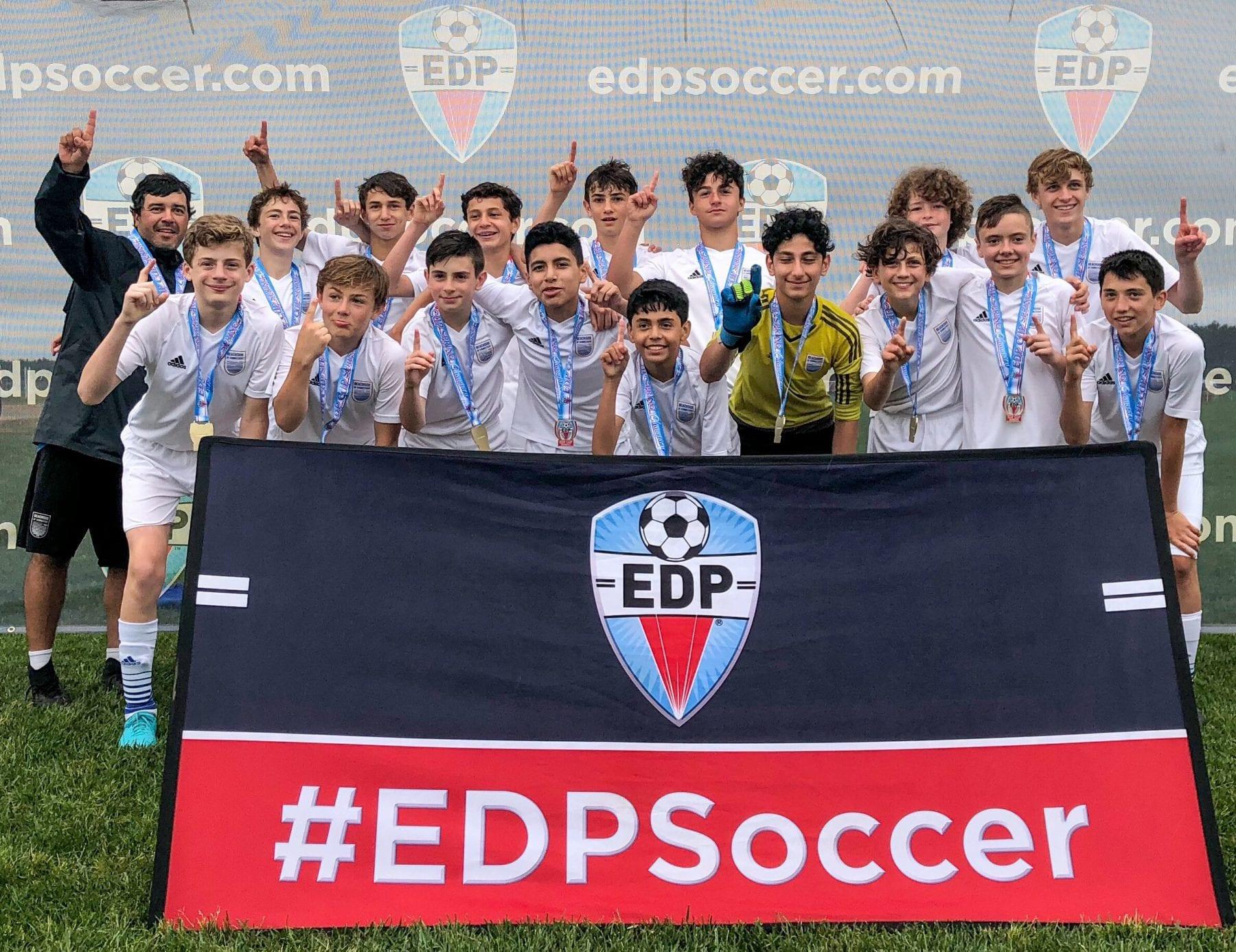 EDP Win
