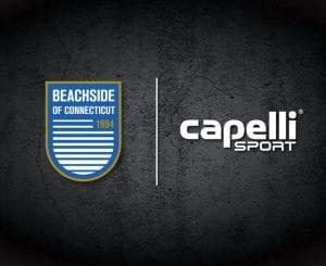 Beachside and Capelli Sport