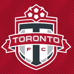 Toronto FC Crest