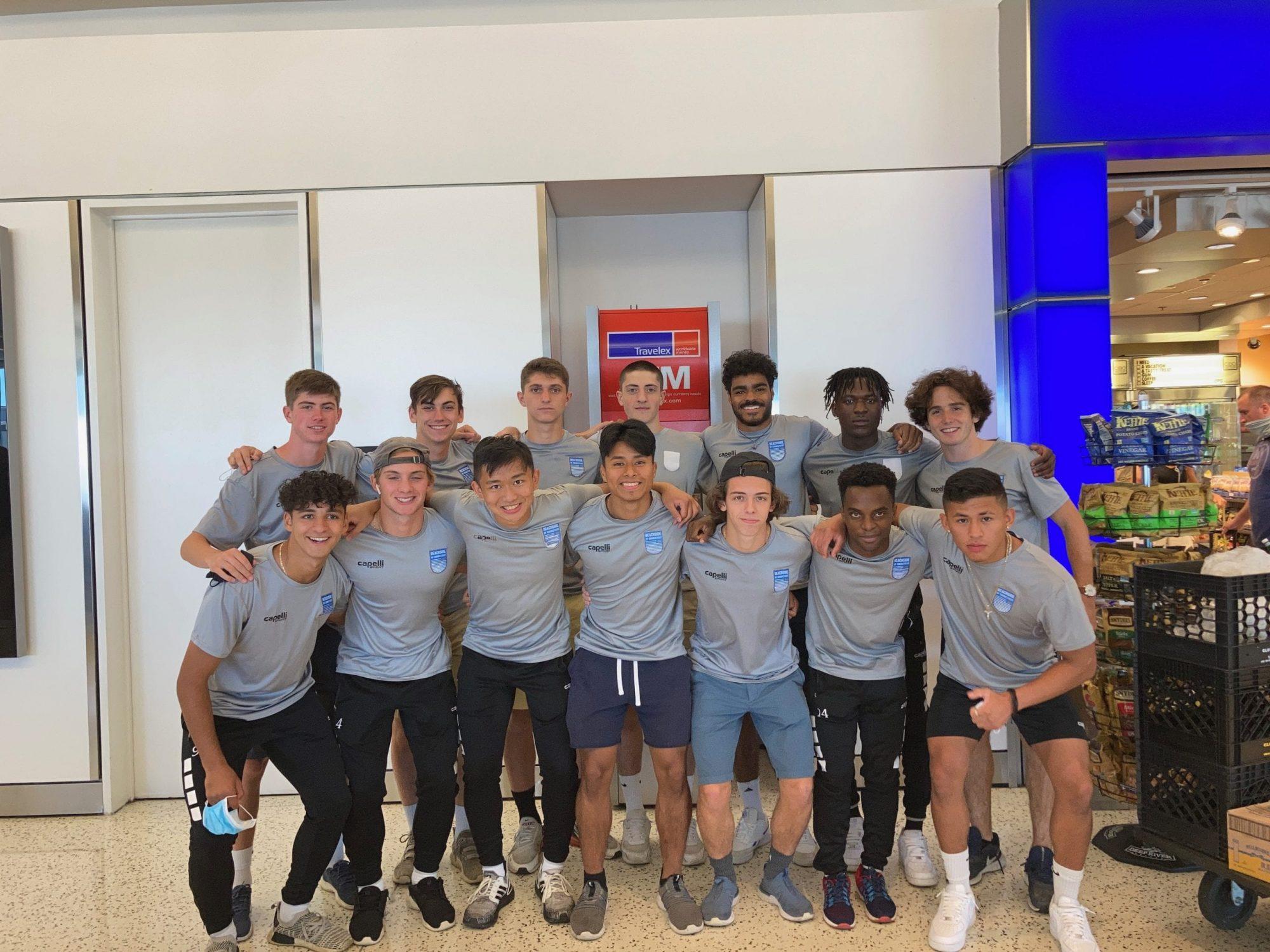 U19 MLS Next